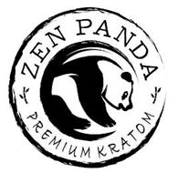ZEN PANDA PREMIUM KRATOM