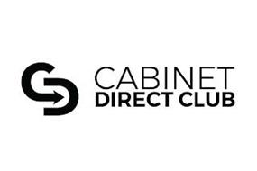 CD CABINET DIRECT CLUB