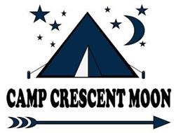CAMP CRESCENT MOON