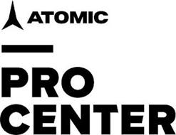 ATOMIC PRO CENTER