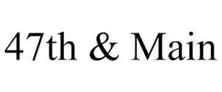 47TH & MAIN