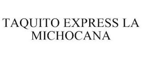 TAQUITO EXPRESS LA MICHOCANA