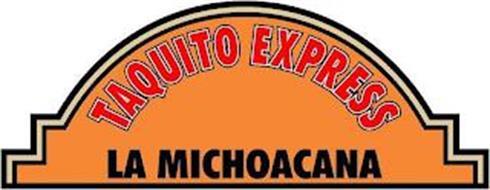 TAQUITO EXPRESS LA MICHOACANA