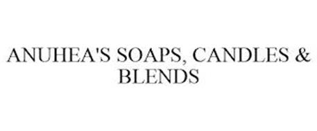 ANUHEA'S SOAPS, CANDLES & BLENDS