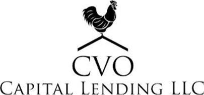 CVO CAPITAL LENDING LLC