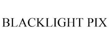 BLACKLIGHT PIX