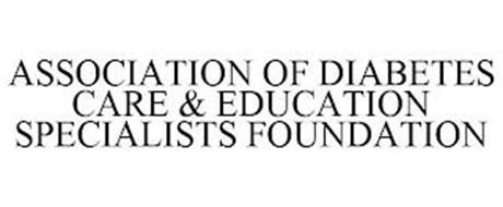 ASSOCIATION OF DIABETES CARE & EDUCATION SPECIALISTS FOUNDATION