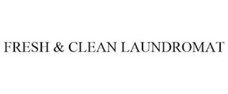 FRESH & CLEAN LAUNDROMAT