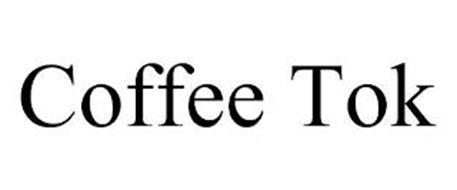 COFFEE TOK