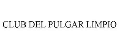 CLUB DEL PULGAR LIMPIO