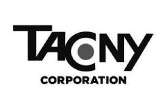 TACONY CORPORATION