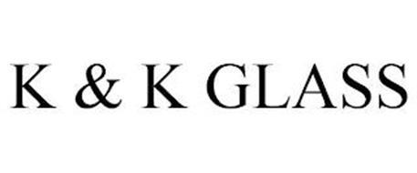 K & K GLASS