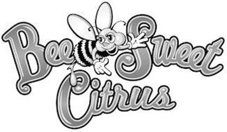 BEE SWEET CITRUS
