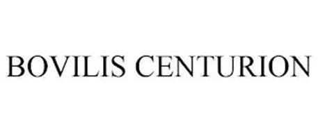 BOVILIS CENTURION
