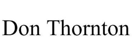 DON THORNTON