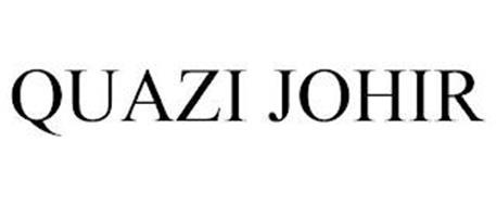 QUAZI JOHIR
