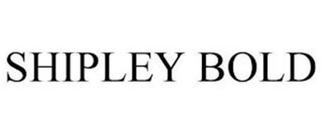 SHIPLEY BOLD