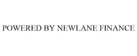 POWERED BY NEWLANE FINANCE