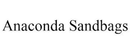 ANACONDA SANDBAGS