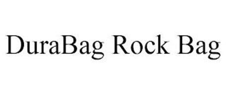 DURABAG ROCK BAG