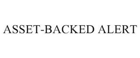 ASSET-BACKED ALERT