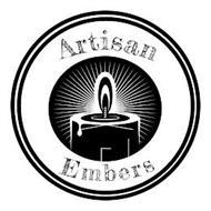 ARTISAN EMBERS