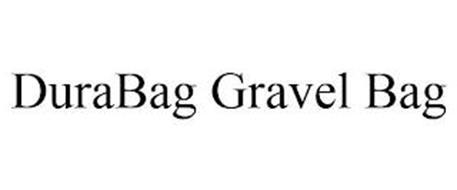 DURABAG GRAVEL BAG