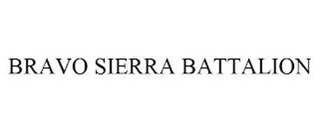 BRAVO SIERRA BATTALION