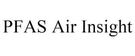 PFAS AIR INSIGHT