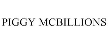 PIGGY MCBILLIONS