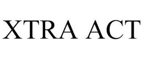 XTRA ACT