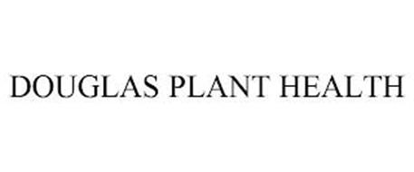 DOUGLAS PLANT HEALTH