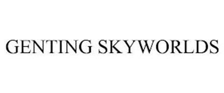 GENTING SKYWORLDS