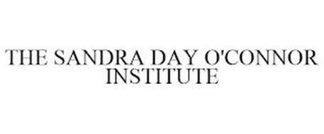 THE SANDRA DAY O'CONNOR INSTITUTE