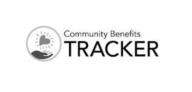 COMMUNITY BENEFITS TRACKER