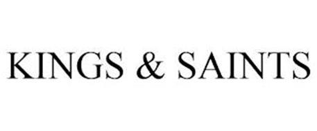KINGS & SAINTS
