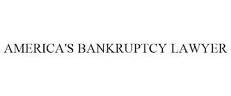 AMERICA'S BANKRUPTCY LAWYER