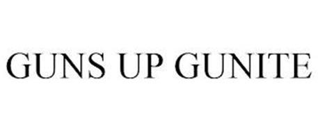 GUNS UP GUNITE