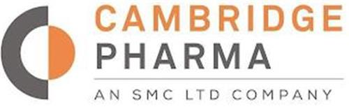 C CAMBRIDGE PHARMA AN SMC LTD COMPANY