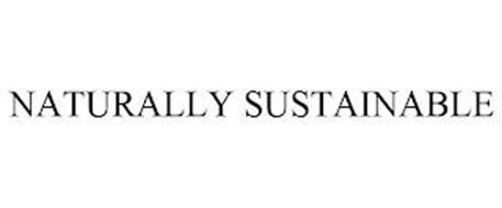 NATURALLY SUSTAINABLE