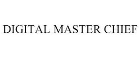 DIGITAL MASTER CHIEF