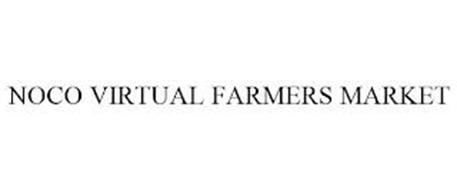 NOCO VIRTUAL FARMERS MARKET