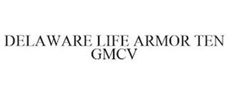 DELAWARE LIFE ARMOR TEN GMCV