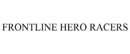 FRONTLINE HERO RACERS