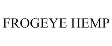 FROGEYE HEMP