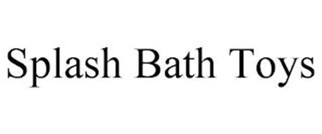 SPLASH BATH TOYS
