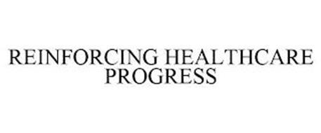 REINFORCING HEALTHCARE PROGRESS