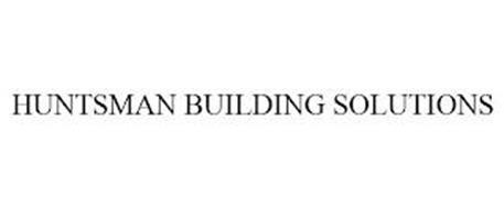 HUNTSMAN BUILDING SOLUTIONS