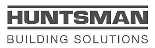 HUNTSMAN BUILDING SOLUTIONS
