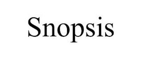SNOPSIS